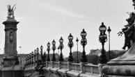 Renommée et Pégase, Pont Alexandre III, Paris (crédit photo @Audrey S)