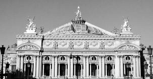 Opéra Garnier Paris (crédit photo @ Audrey S)