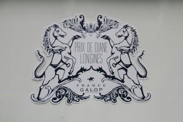 Prix de Diane by Audrey S
