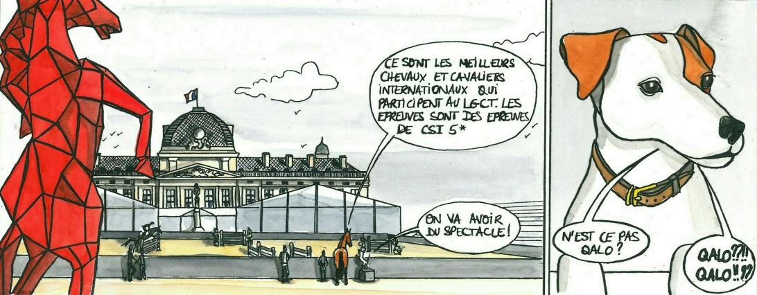 LGCT Paris