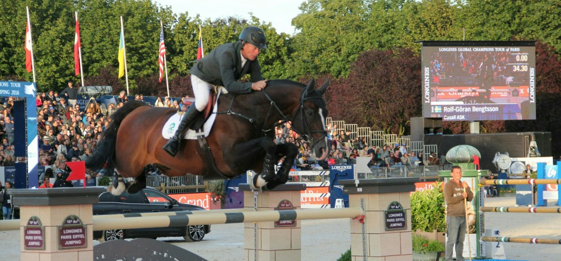 LGCT Paris 2016 by Audrey S