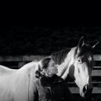 Dans ses yeux je vois... Qalo et Lolotte by Audrey S