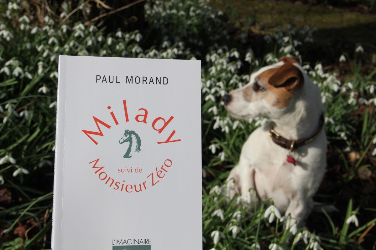 Milady de Paul Morand
