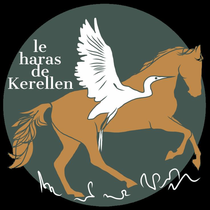 Logo Haras de Kerellen (2)