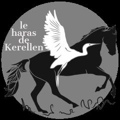 Logo Haras de Kerellen